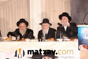 Rav Yisroel Belsky (203)