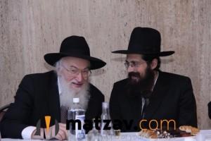 Rav Yisroel Belsky (204)