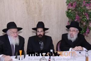 Rav Yisroel Belsky (205)