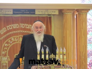 Rav Yisroel Belsky (206)