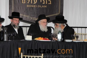 Rav Yisroel Belsky (209)