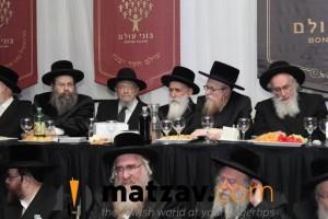 Rav Yisroel Belsky (210)