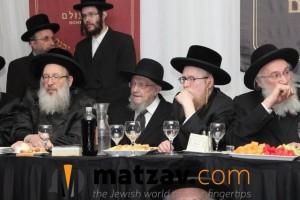 Rav Yisroel Belsky (213)