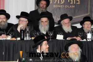 Rav Yisroel Belsky (215)