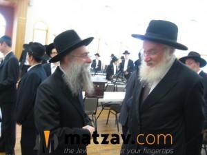 Rav Yisroel Belsky (226)