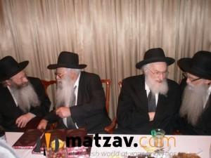 Rav Yisroel Belsky (227)