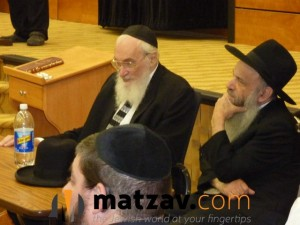 Rav Yisroel Belsky (229)