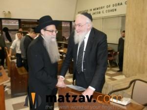 Rav Yisroel Belsky (231)