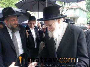 Rav Yisroel Belsky (234)
