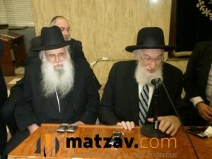 Rav Yisroel Belsky (235)