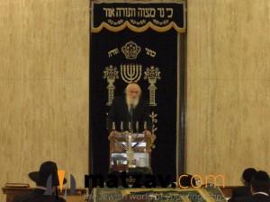 Rav Yisroel Belsky (238)