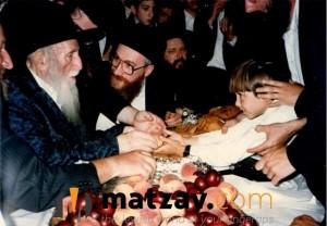 Rav Yisroel Belsky (242)