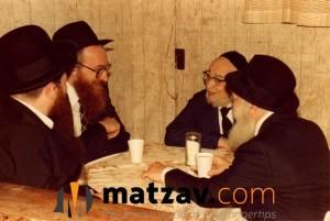 Rav Yisroel Belsky (243)