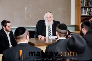 Rav Yisroel Belsky (244)
