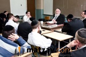 Rav Yisroel Belsky (247)
