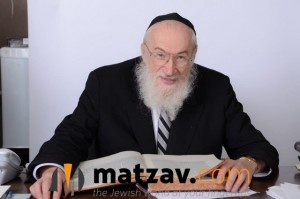 Rav Yisroel Belsky (251)