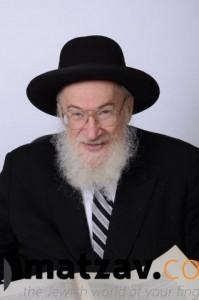 Rav Yisroel Belsky (253)