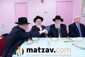 Rav Yisroel Belsky (255)