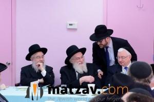Rav Yisroel Belsky (258)