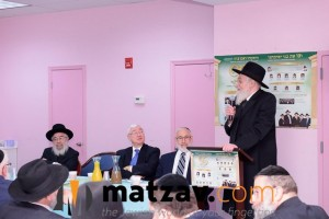 Rav Yisroel Belsky (261)