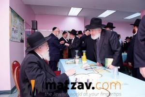 Rav Yisroel Belsky (264)