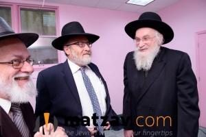 Rav Yisroel Belsky (265)