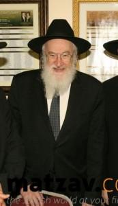 Rav Yisroel Belsky (269)