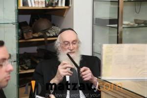 Rav Yisroel Belsky (27)