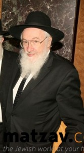 Rav Yisroel Belsky (271)