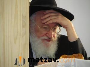 Rav Yisroel Belsky (272)