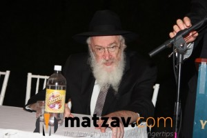 Rav Yisroel Belsky (274)