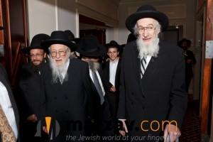 Rav Yisroel Belsky (276)
