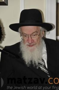 Rav Yisroel Belsky (277)