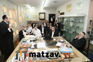 Rav Yisroel Belsky (28)