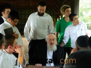 Rav Yisroel Belsky (287)