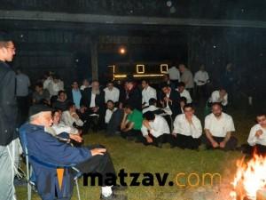 Rav Yisroel Belsky (289)