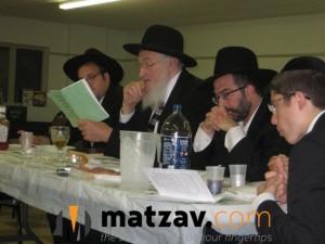 Rav Yisroel Belsky (290)
