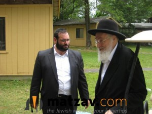 Rav Yisroel Belsky (292)