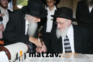 Rav Yisroel Belsky (299)