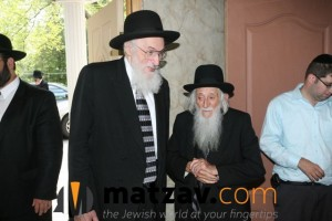 Rav Yisroel Belsky (300)
