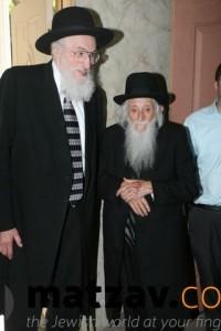 Rav Yisroel Belsky (301)