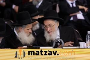 Rav Yisroel Belsky (302)