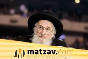 Rav Yisroel Belsky (303)