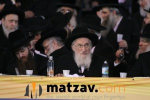 Rav Yisroel Belsky (304)