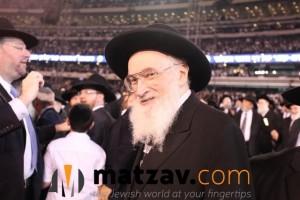 Rav Yisroel Belsky (306)