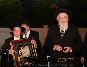 Rav Yisroel Belsky (307)