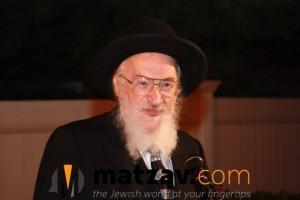 Rav Yisroel Belsky (308)