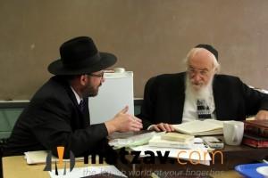 Rav Yisroel Belsky (309)