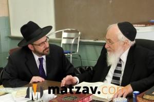 Rav Yisroel Belsky (310)