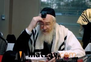 Rav Yisroel Belsky (311)